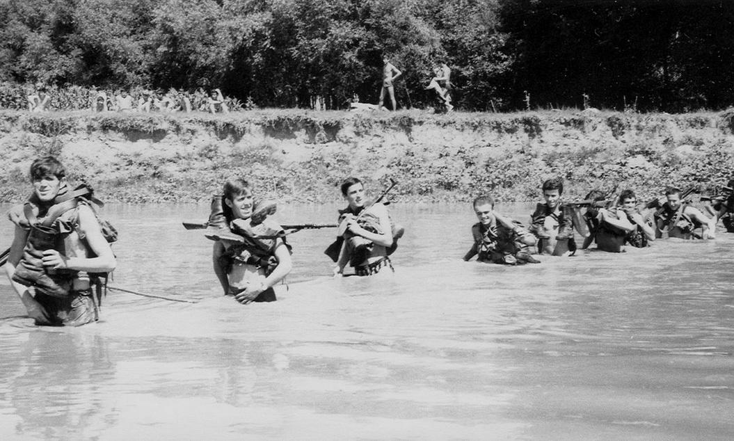 Teorija taktike u pešadiji - Page 2 Savladanje-reke